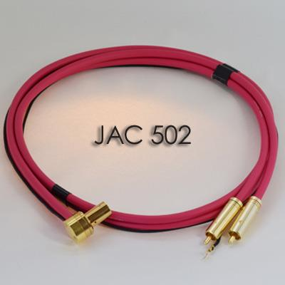 Jelco JAC 502