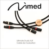 NIMED ULTIMATE STUDIO CABLE MODULATION XLR