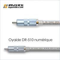 Oyaide DR-510 câble digital