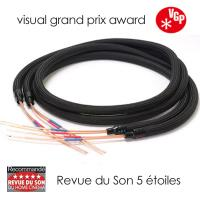 Acoustic Revive SPC triple C câble HP