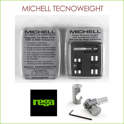 Michell Engineering TECNOWEIGHT