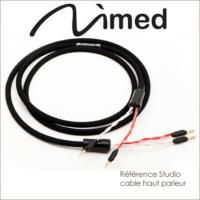 NIMED REFERENCE STUDIO CABLE HP